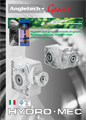 Angletech gearboxes catalogue