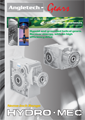 Angletech gearboxes inch catalogue